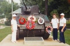 Bataan Day 1990