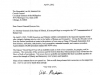 Letter from Illinois Attorney General Lisa Madigan