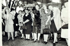 Bataan Day 1946