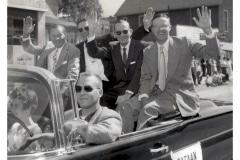 Bataan Day 1960