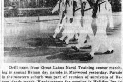 Bataan Day 1965