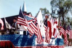 Bataan Day 1976
