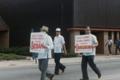 Bataan Day 1984
