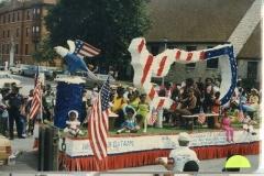 Bataan Day 1985