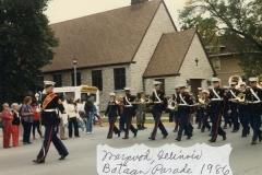 Bataan Day 1986