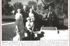 Bataan Day 1995