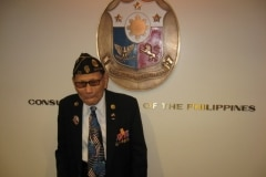 Jaime P. Pesongco: IL DVA September 2014 Veteran of the Month