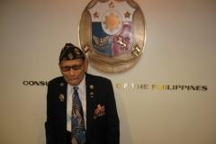 Jaime P. Pesongco: IL DVA September 2014 Veteran of the Month