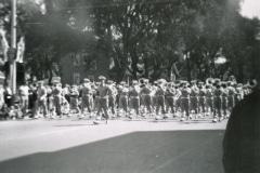 Bataan Day 1955