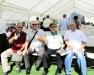 Robert Lucke, Robert Hudson, Former President Fidel Ramos, Lucky Guillermo