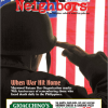 Neighbors Magazine coverage 2012