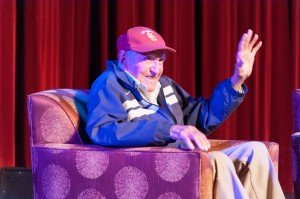 Louis Zamperini – Dead At 97