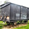 Death March Boxcar Relocated (Updated)