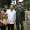 Memorializing Filipino and American Heroism