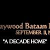 Maywood Bataan Day 1955