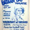 1970′s Bataan Day Poster