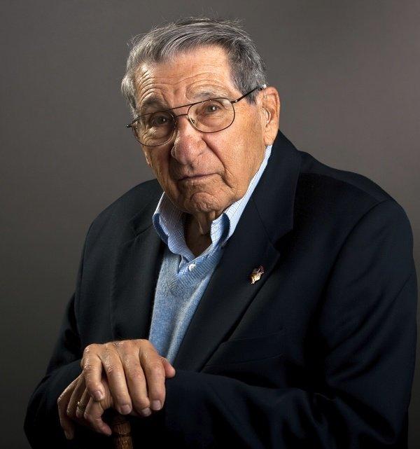 Last Man - Lester Tenney Dies, Age 96