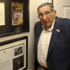 Lester Tenney Speaks at WWII Museum