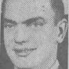 Pvt. Herbert C. Kirchhoff, Jr. – 1919-2015