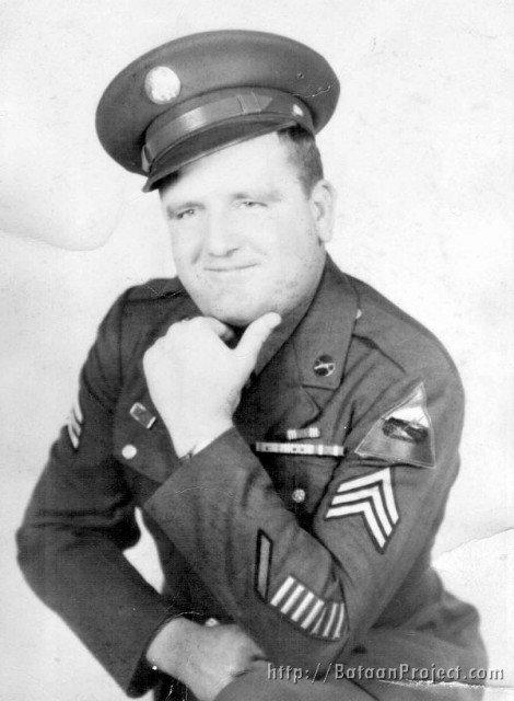 Pvt. John Read