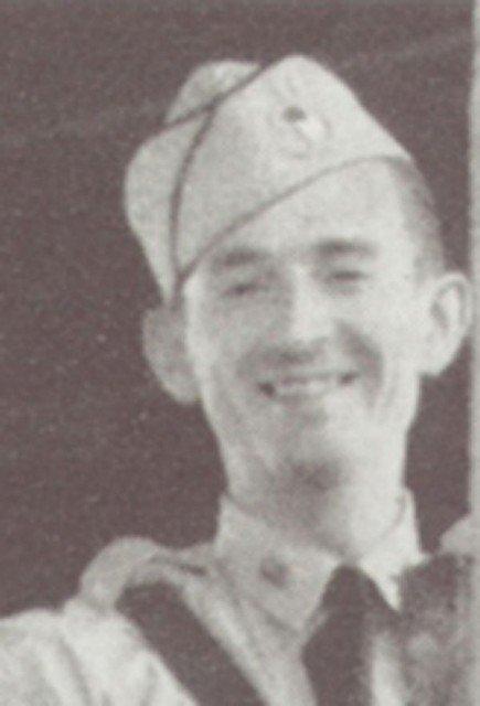 Lt Van Arsdall