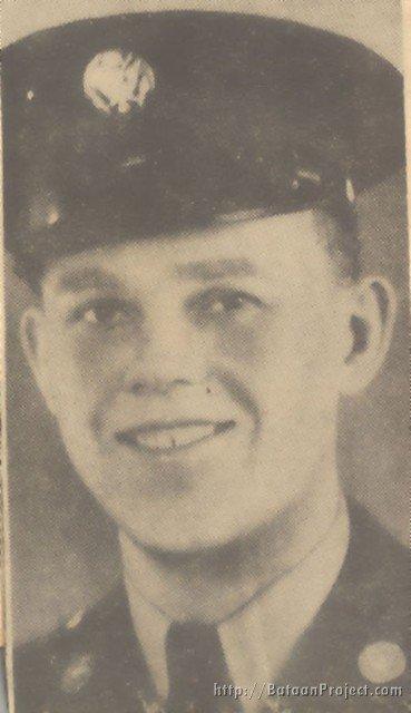 2nd Lt. MacDowell