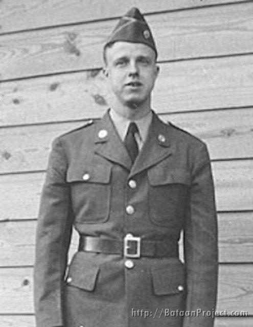 Pvt. Mulholland