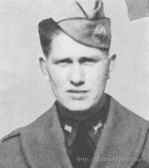 2nd Lt. Winger