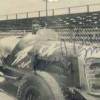 Co. B Vet Races Indy Cars After War