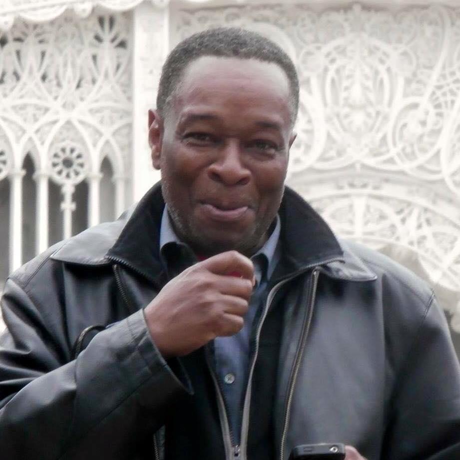 MBDO Director Lennel Grace