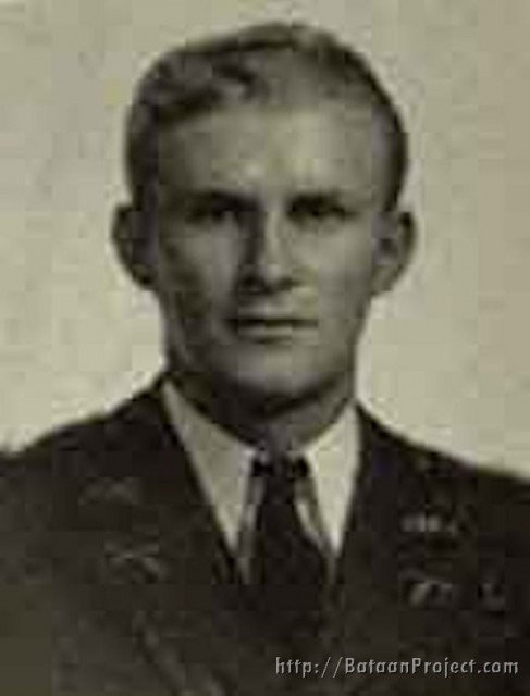 2nd Lt. Kennady