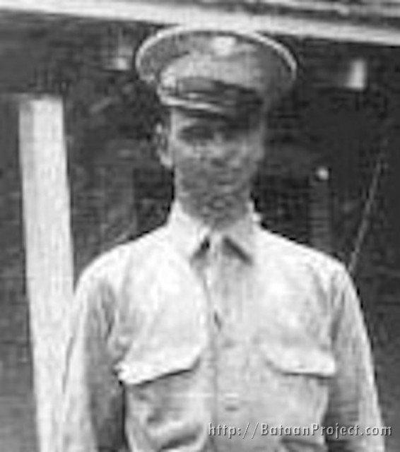 Pvt. Fusselman