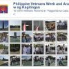 Philippine Veterans Week 2016