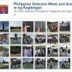 Philippine Veterans Week 2016