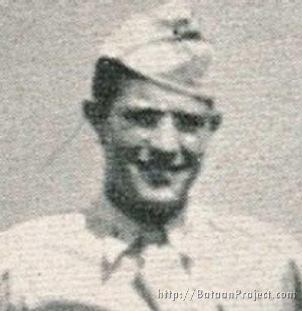 1st Lt. Gentry