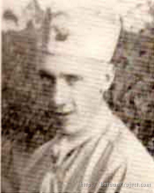Pvt. Raymond F. Gheen