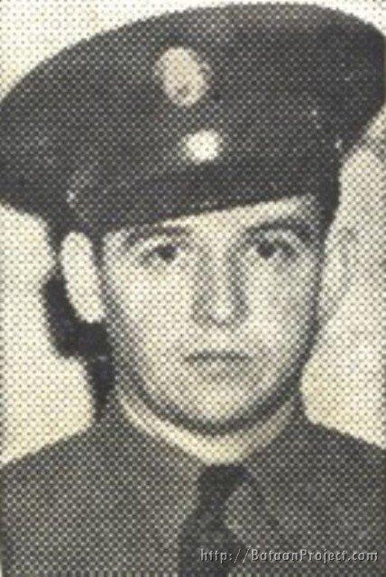 Sgt. Parish