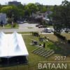 Amazing Video of Bataan Day 2017