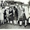Bataan Day Tank Dedication – 1946
